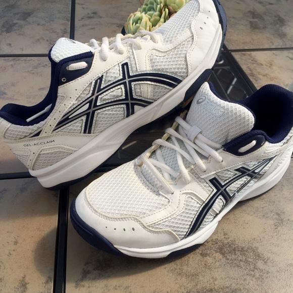 1627c185f209 Asics Other - Asics • Gel Acclaim Non Marking Athletic Shoes
